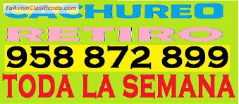 9588 72899  operativo de reciclaje  metropolitana  comunas