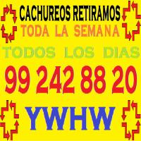 ENSERES Y CACHUREOS  RETIRO 99 2428820