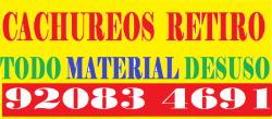 operativo de reciclaje  SAN BERNARD0 92083 4691