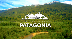 Terrenos Aguas de la Patagonia río cóndor con roles