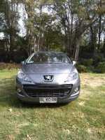 2012 Peugeot 207 CC Sport 1.6, 68.000 KM, 3.200.000 pesos