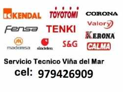 Toyotomi tenki fensa servicio c 979426909 viña